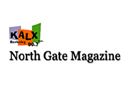 KALX North Gate Magazine
