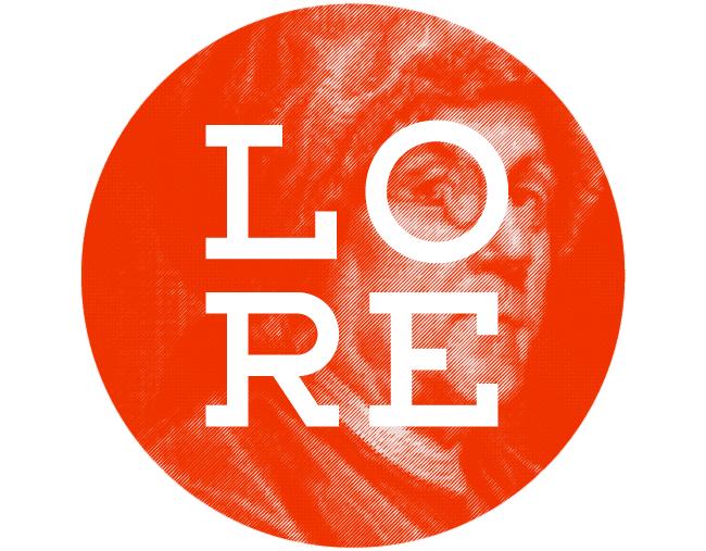 Lore badge