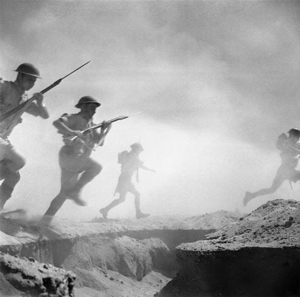 Second Battle of El Alamein - 1942