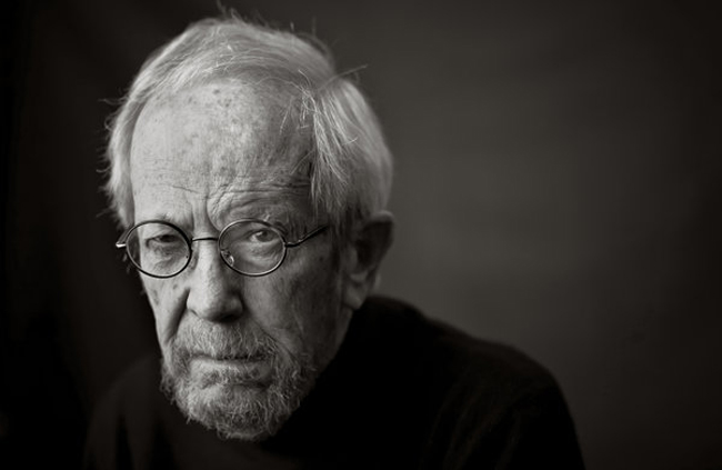 Elmore Leonard of Detroit