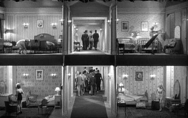 Footlight Parade (Lloyd Bacon, Busby Berkeley; 1933)