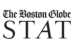 Boston Globe - STAT
