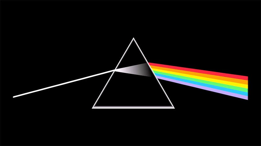 Pink Floyd - DSotM