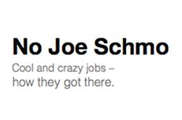 No Joe Schmo