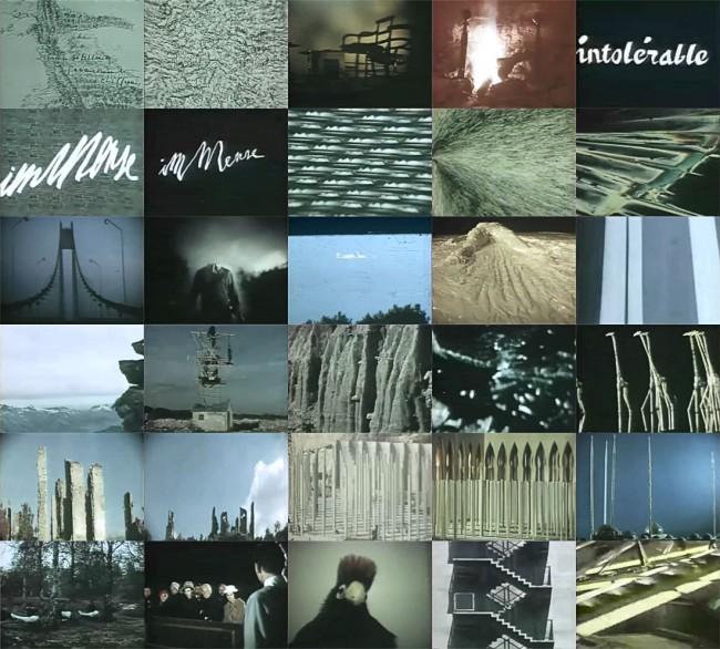 Henri Michaux - Images du monde visionnaire