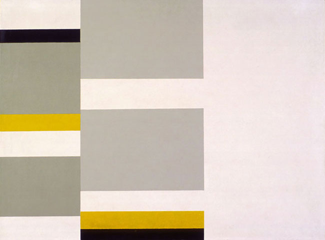 John McLaughlin, Untitled (1956)