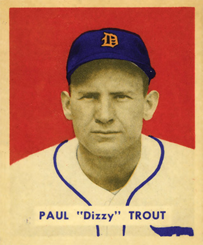 Detroit_Tiger_Paul_Dizzy_Trout.
