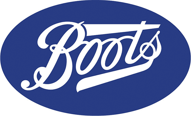 Boots brand logo