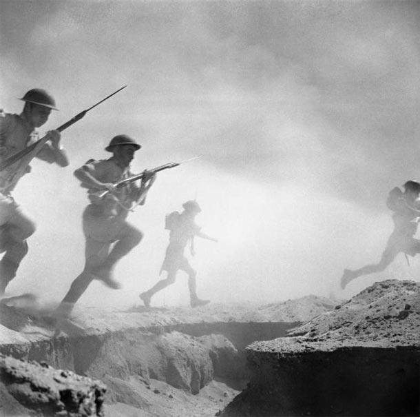 Second Battle of El Alamein - 1942