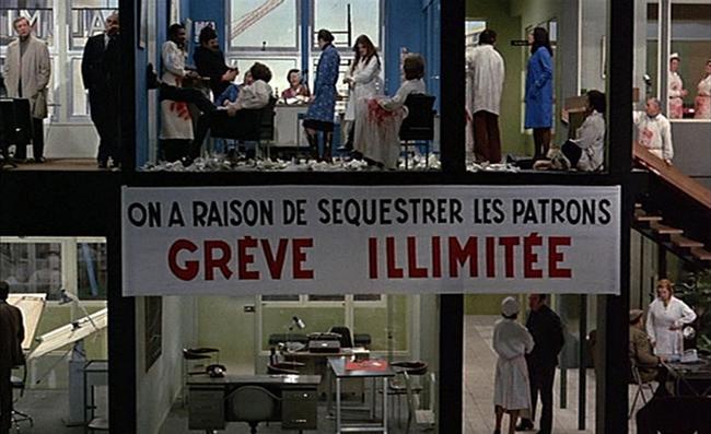 Tout Va Bien (Jean-Pierre Gorin, Jean-Luc Godard; 1972)