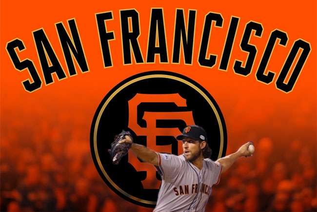 2014 Giants - Mad Bum