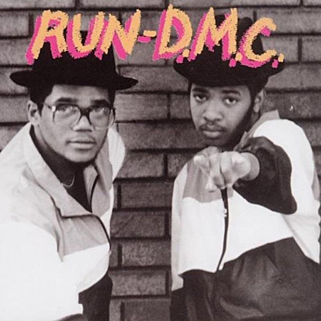 Run–D.M.C. by Run–D.M.C.