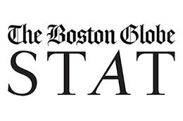 Boston Globe - STAT