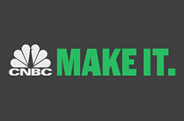 CNBC - Make It