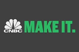 CNBC - Make It