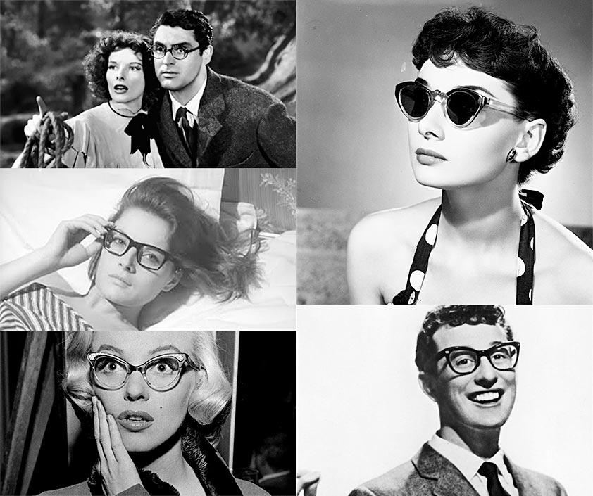 vintage eyewear comp