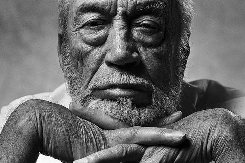 John Huston - 1981